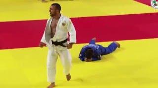 World Judo Championship 2015  Khan Magomedov   Khashbaatar