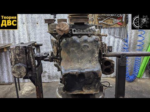 Нужно было ВАЗу, а поставили ГАЗу... ИЛИ двигатель ROVER 2.0 с ГАЗ 3110