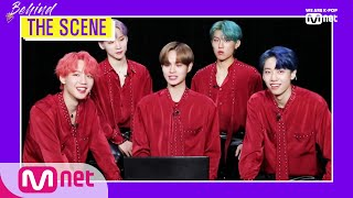 [ENG Sub] [BEHIND THE SCENE   AB6IX] KPOP TV Show | M COUNTDOWN 191024 EP.640