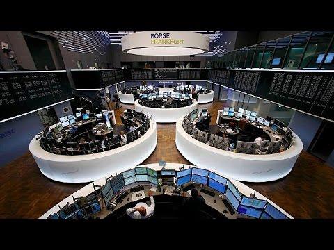Η ελληνική κρίση αγγίζει την οικονομία της Γερμανίας – economy