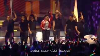 Prince Royce - Close To You (Traducido en Español)