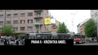 Obrazovka BONUSS-CZ - sestřih videí