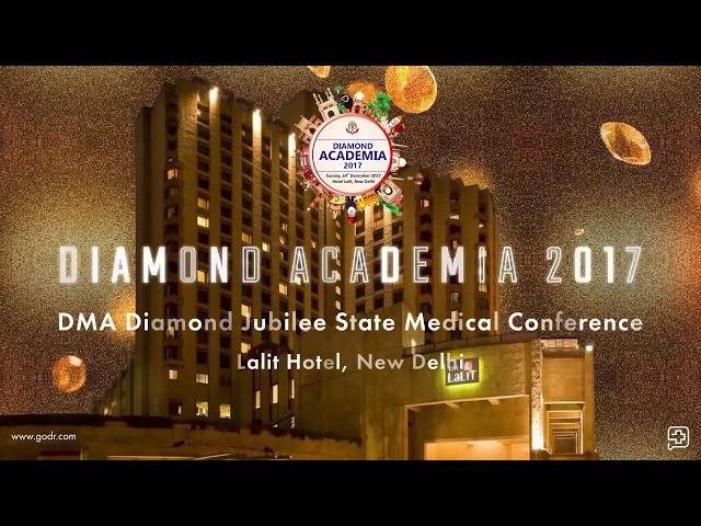 Diamond Academia 2017 - Event Committee Members