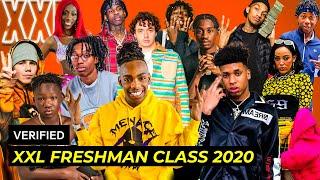 XXL FRESHMAN CLASS 2020 (Predictions)
