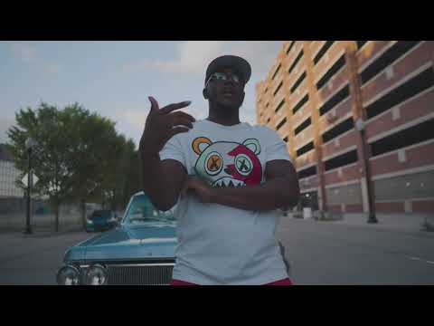 Gmac Cash – Just Said Somethin (official video) Shoy By @Ayeyonino