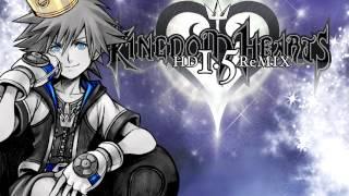 Dive into the Heart ~ Destati - Kingdom Hearts HD 1.5 ReMIX - Soundtrack