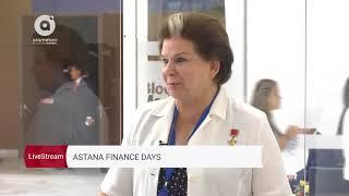Валентина Терешкова. Первая женщина-космонавт. Эксклюзив (AFD, 05.07.2018)