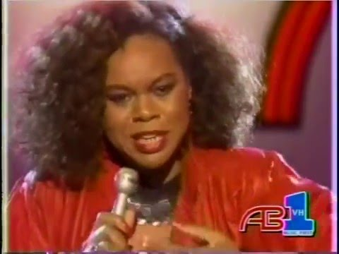 Deniece Williams - Let's Hear It For The Boy [1984] Remastered