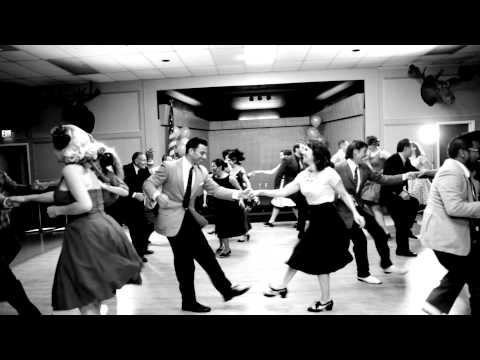 "Chubby Checker & California Jubilee In ""Let's Twist Again"" Mp3"