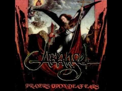 Arkangel - Prayers Upon Deaf Ears(1999) FULL EP