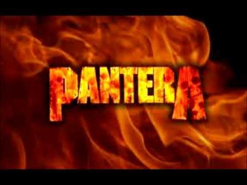 Pantera-cemetary gates 1080p(hq)