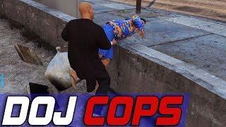 San Andreas Cops #320 - Clothing Store Shooting - hmong video