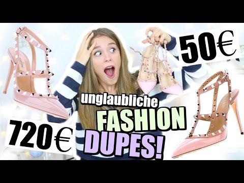 5 UNGLAUBLICH KRASSE AMAZON DUPES!!! ♡ BarbieLovesLipsticks