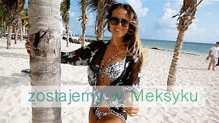 J w PODRÓŻY - Wyspa Kobiet w MEKSYKU