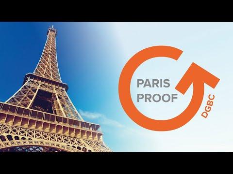 Paris Proof Commitment: normeren op werkelijk gebruik