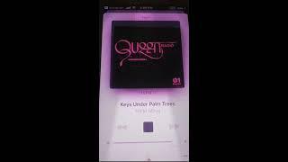 Nicki Minaj Queen Radio Livestream On Apple Music Beats 1 Part 1