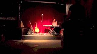 "TERRA NAOMI - ""if i could stay"", live in Hamburg 2012"