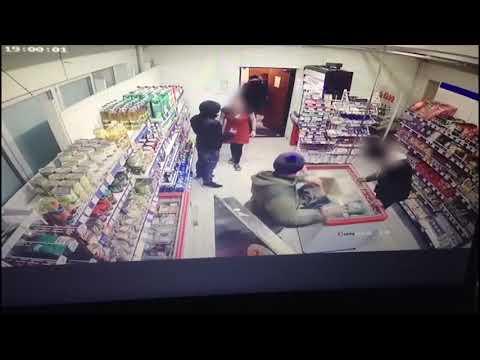В Якутске сотрудники патрульно-постовой службы задержали подозреваемого в грабеже