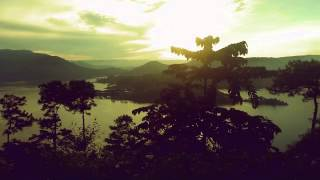 preview picture of video 'umiam lake shillong'
