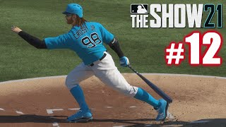 I GAVE UP ALL HOPE! | MLB The Show 21 | Diamond Dynasty #12