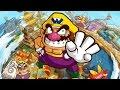 Wario Land Shake It O ltimo Chefe Nintendo Wii Gameplay