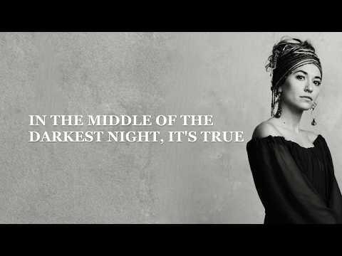 Rescue (Lyric Video) - Lauren Daigle