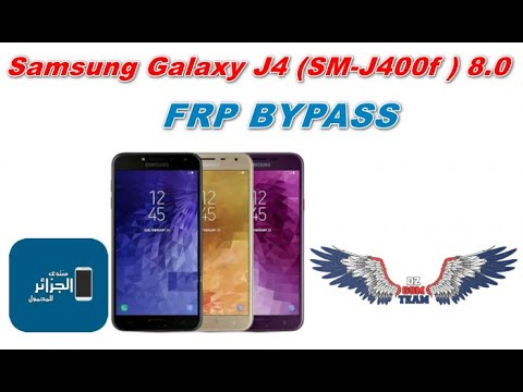 Samsung Galaxy J4 (SM-J400f ) 8.0 FRP BYPASS - Binary U1 Without Pc