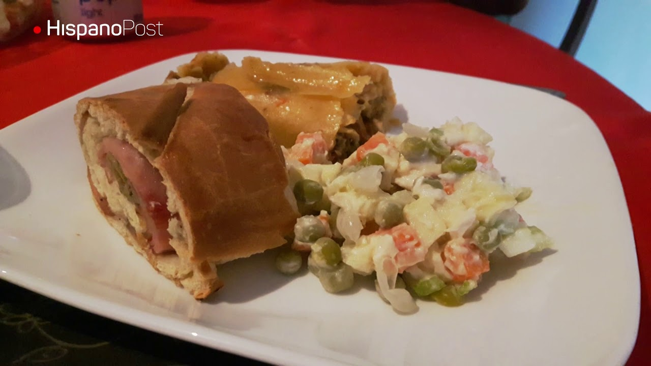 La hiperinflación desaparece de la mesa la comida típica de Navidad