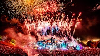 Gambar cover Dimitri Vegas & Like Mike Live At Tomorrowland 2018 (FULL Mainstage Set HD)