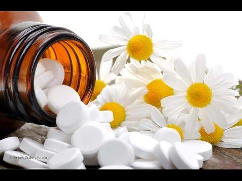 Detox - Entgiften des Körpers mit Schüsslersalzen