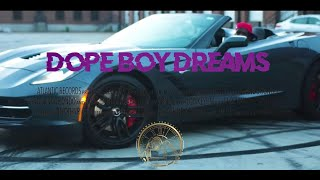 Quando Rondo - Dope Boy Dreams (Official Music Video)