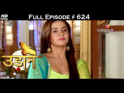Udann Sapnon Ki - 7th October 2016 - उड़ान सपनों की - Full Episode (HD)