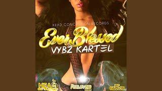 Ever Blessed - Vybz Kartel