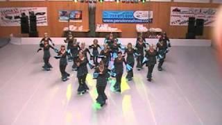 DanceBox 2011 - Abba - TS Paul-Dance Jilemnice