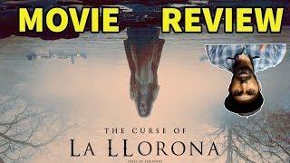 The Curse of the Weeping Woman Movie Review in Tamil | Avalin Sabam 2019 Review | NowFlix