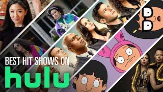 10 Best Hit TV Shows to Binge on Hulu | Bingeworthy