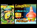 Spongebob Squarepants Globs Of Doom Longplay 2 Player C