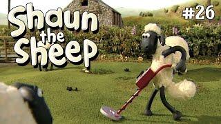 Download Video Shaun the Sheep - Membuat Patung [Heavy Metal Shaun] MP3 3GP MP4