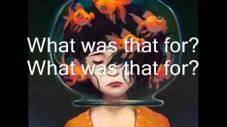 Mogwai - Take Me Somewhere Nice (Lyrics)