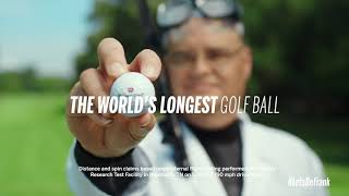 Wilson Staff Duo Soft Golf Balls - Personalized-video