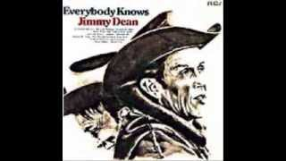 Jimmy Dean -  Everybody Knows