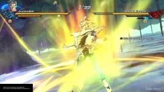 Dragon Ball Xenoverse 2 - Todas Transformações/All Transformations (beta)
