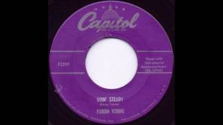 Goin' Steady - Faron Young