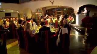 preview picture of video 'World Ski Awards 2014: Kitzbühel dreifach ausgezeichnet'