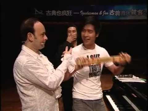 Guangzhou TV, Nov 6, 2013