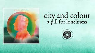 City And Colour   Living In Lightning (Audio)