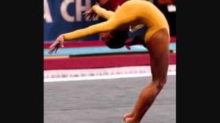Gymnastics Floor music - Carnaval de Paris
