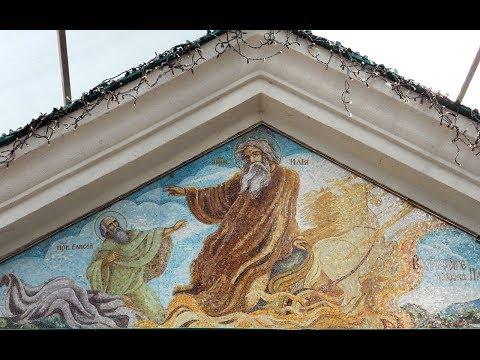 Сугубая молитва николо угрешский монастырь