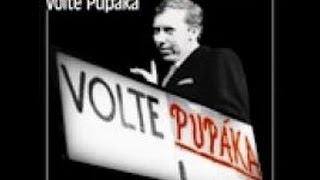 VOLTE PUPÁKA (celý album) - M. Šimek a J. Grossmann