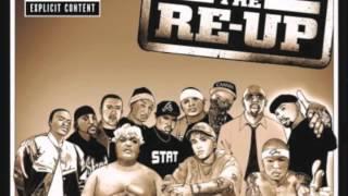 19 - Ski Mask Way (Eminem Remix) - The Re-Up (2006)